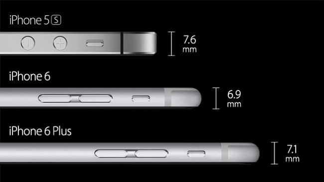 Novo iPhone 6 e 6 Plus HQSC 3