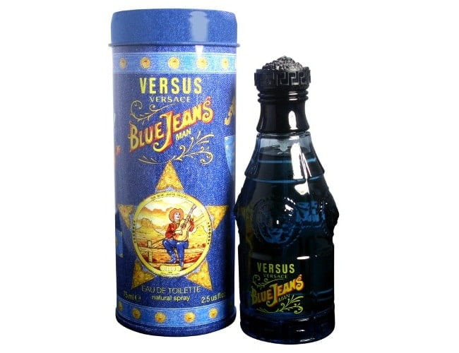 Perfume Blue Jeans Versace - HQSC 1