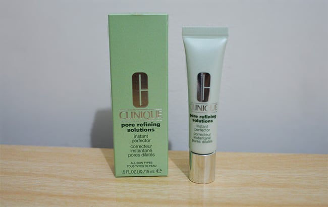 Pore Minimizer Clinique HQSC 2