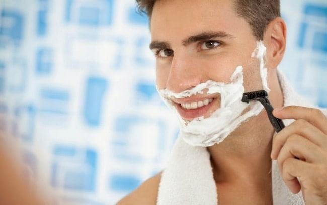 Como fazer o Barbear Perfeito - HQSC