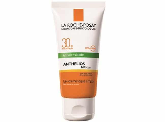 La Roche-Posay lança Anthelios AIRlicium HQSC