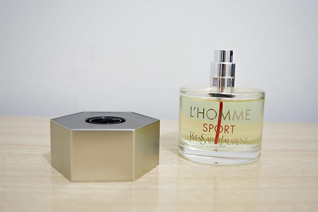 Perfume L'Homme Sport YSL HQSC 2