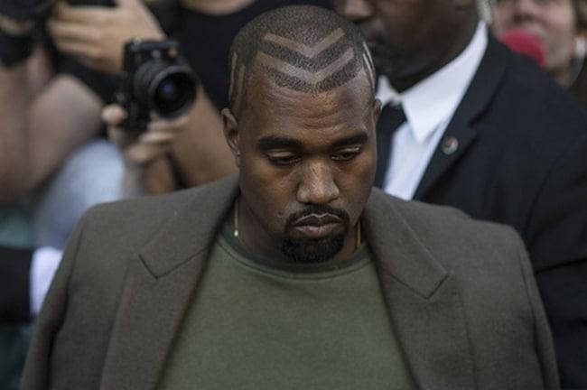 novo corte de Kanye West HQSC 1