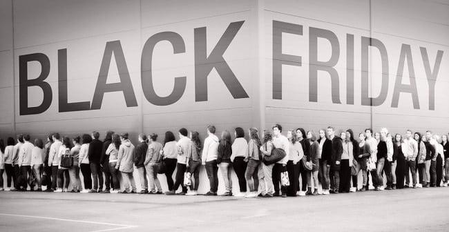 Black Friday na MM - HQSC
