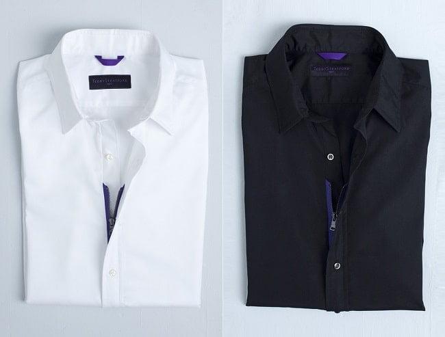 Camisa Criada por Teddy Stratford HQSC 2