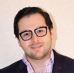 Claudio Dias HQSC