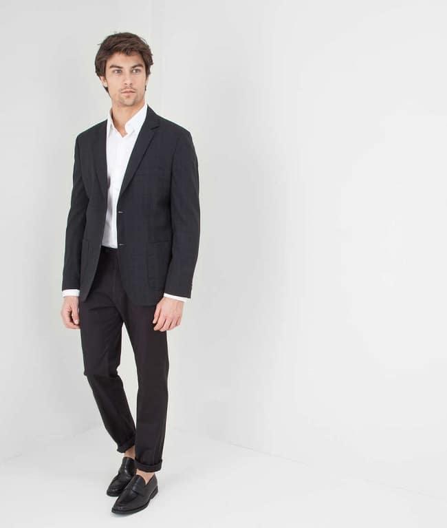 O que vestir em festas com traje social homem HQSC 6