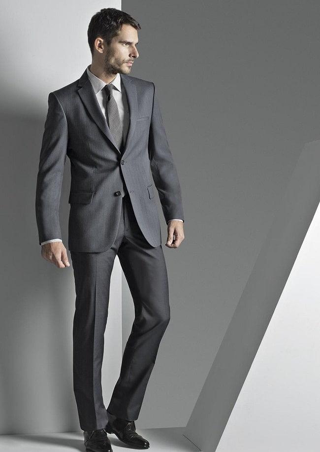 O que vestir em festas com traje social homem HQSC 7