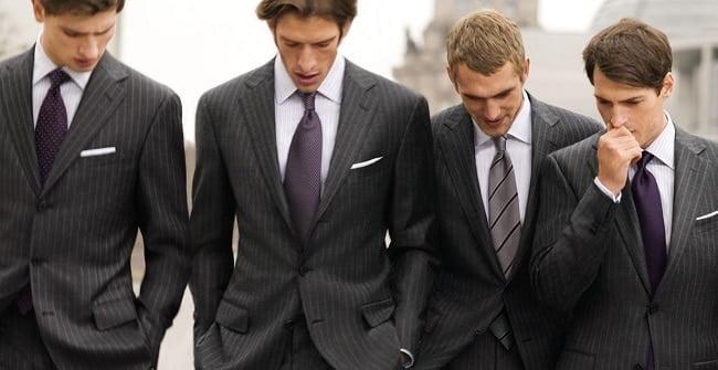 O que vestir em festas com traje social homem HQSC