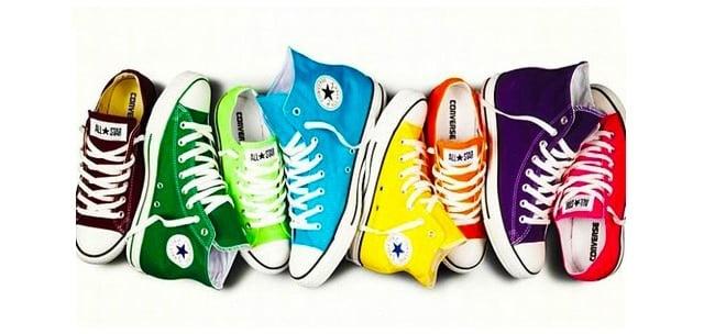 Sapatos Coloridos Masculinos para o Verão 2014-2015 HQSC 2
