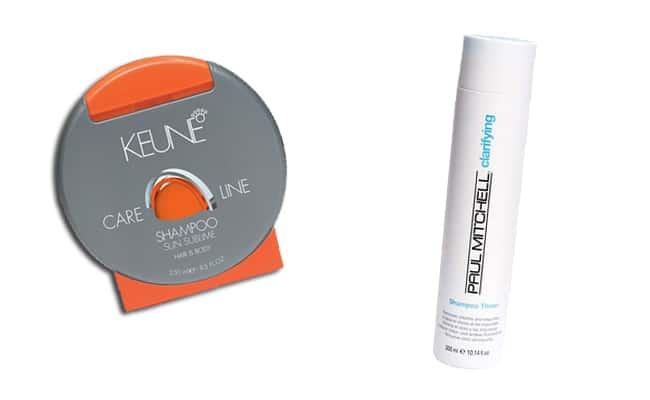 Shampoo Anti-resíduos HQSC 1
