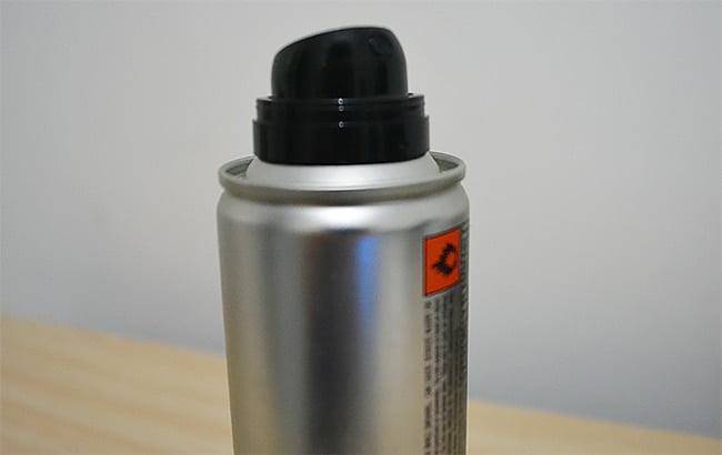 Sprays Matte Effect da AXE Understeated Finishing  HQSC 1