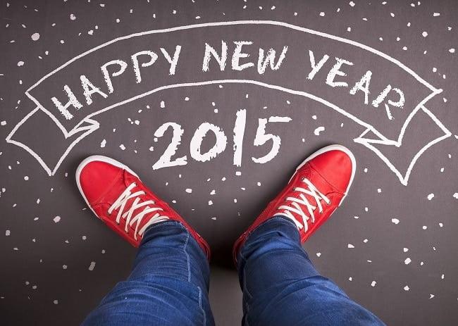 Ano novo HQSC