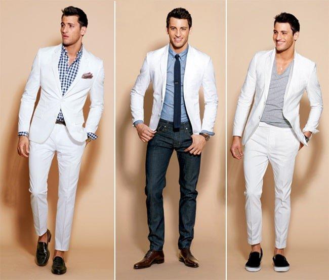 Looks All White para Réveillon 2015 HQSC 3