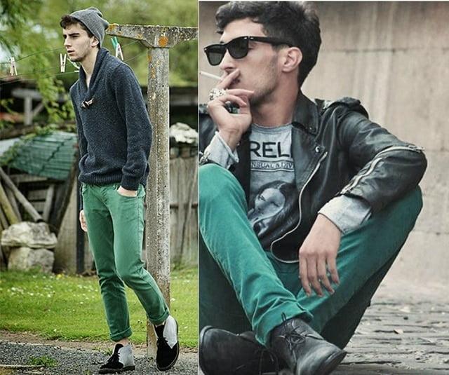 Sapato preto masculino combina com o que HQSC 5 4