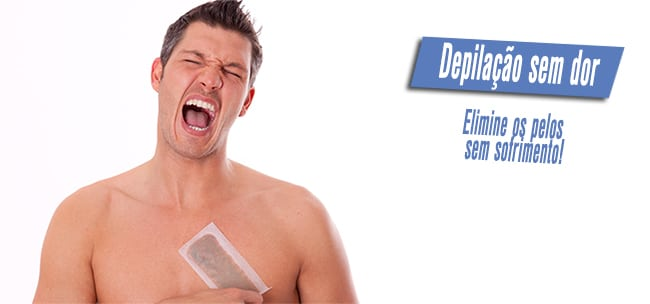 Why Male Chest Waxing is a Bad Practice?