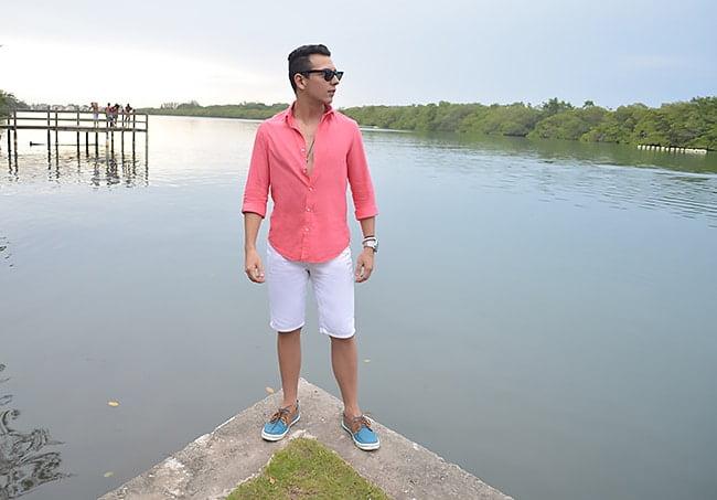 Estilo HQSC Navy Chic Juan Alves 5 5