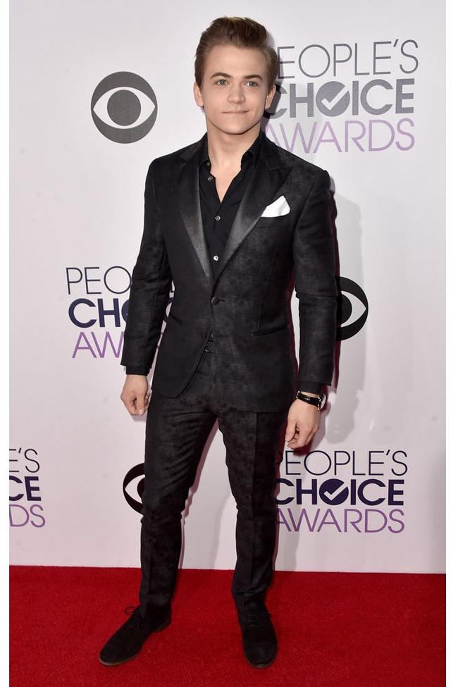 Hunter Hayes Peoples Choice 2015 HQSC