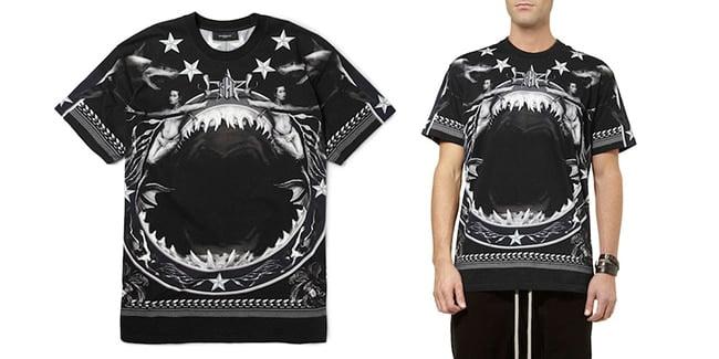 A Tendência das Camisetas Oversized Masculina HQSC  2