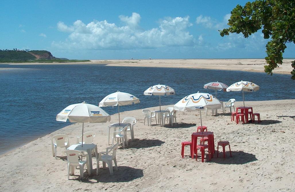 HQSC Viagens Praias Gramame 1