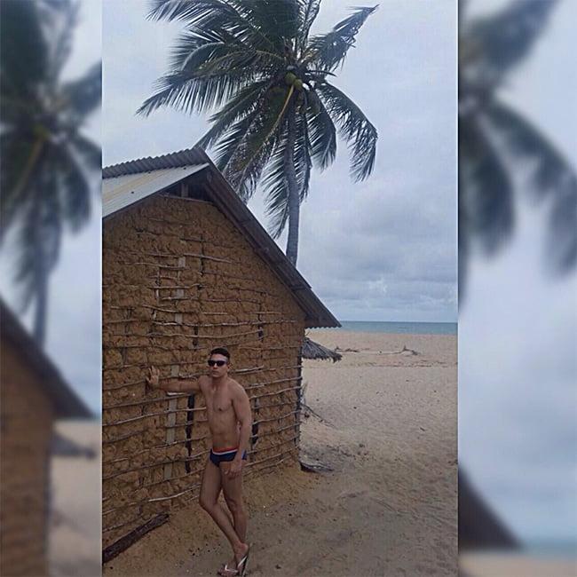 HQSC Viagens Praias da Paraíba 1 Juan Alves