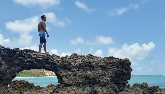 HQSC Viagens Praias da Paraíba 2  2 2 Juan Alves