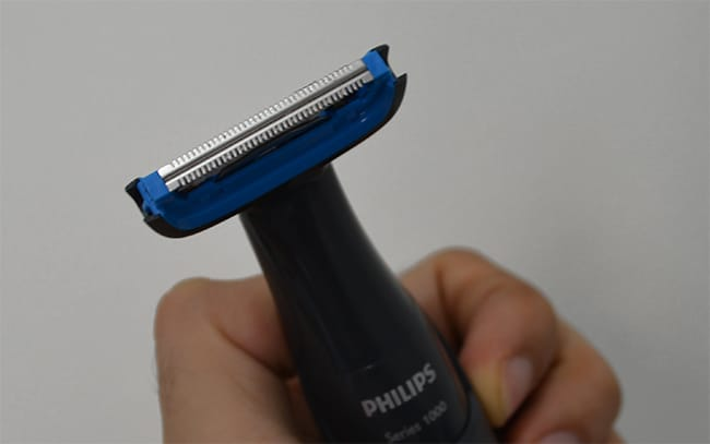 Bodygroom da Philips Homens que se cuidam 3