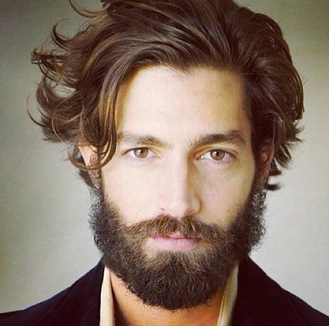 Como Cuidar da Barba Homens que se cuidam 2