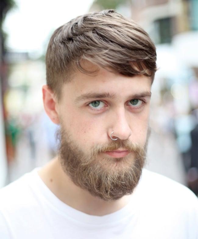 Como Cuidar da Barba Homens que se cuidam 5