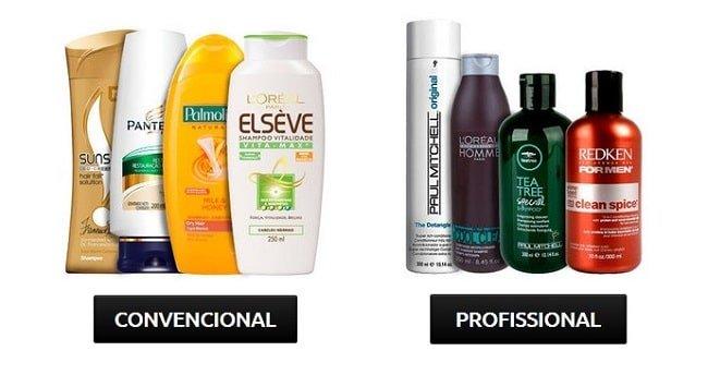 Como escolher o shampoo certo para o seu cabelo 2