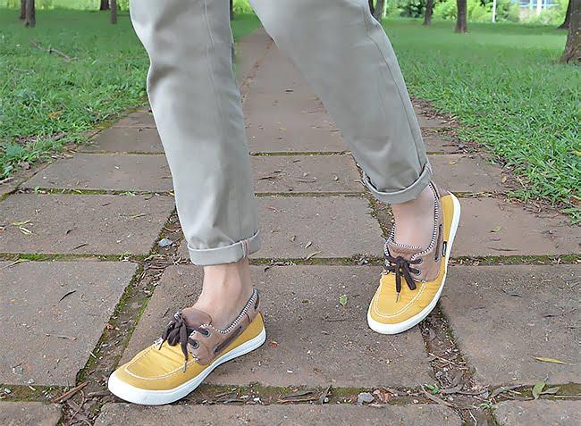 Estilo HQSC Jeans e Chino Homens que se cuidam 4
