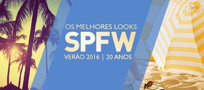 Melhores Looks Masculinos Desfilados na SPFW Verão 2016 Homens que se cuidam Slide