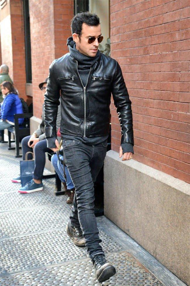 Street Style Masculino com Jaqueta Bomber Homens que se cuidam 3