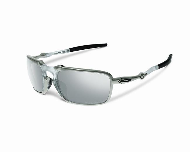A Ousada Nova Coleção X Metal da Oakley 2