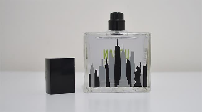 Perfume Urban Seduction Antonio Banderas Homens que se cuidam 2
