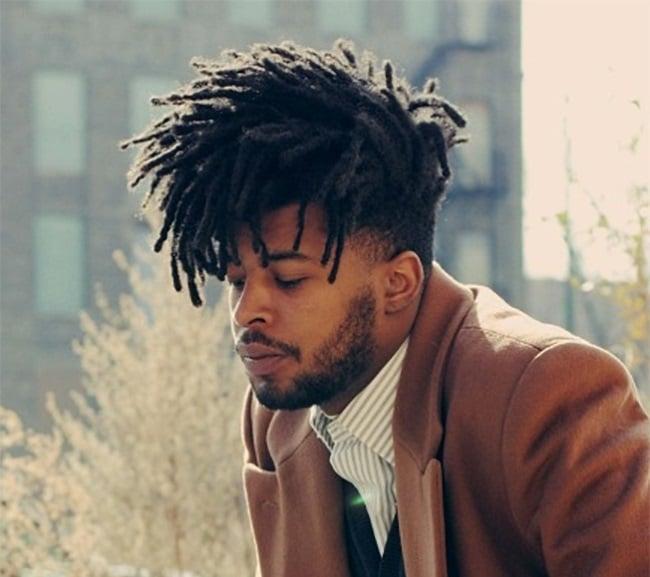 cortes de cabelo masculino afros Homens que se cuidam 3 (2)