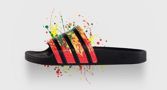 Adidas Lança Coleção em Homenagem a Parada do Orgulho LGBT Homens que se cuidam 2