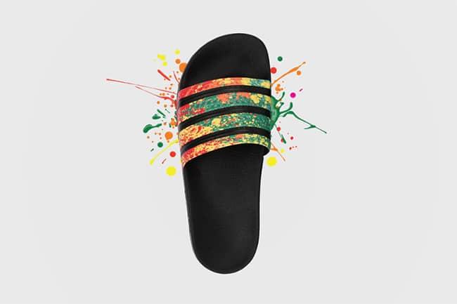 Adidas Lança Coleção em Homenagem a Parada do Orgulho LGBT Homens que se cuidam 4 4