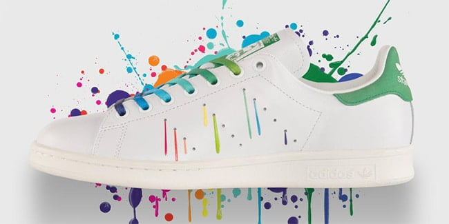 Adidas Lança Coleção em Homenagem a Parada do Orgulho LGBT Homens que se cuidam 5