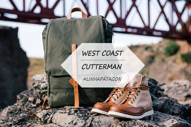 West Coast + Cutterman Homens que se cuidam 1 1