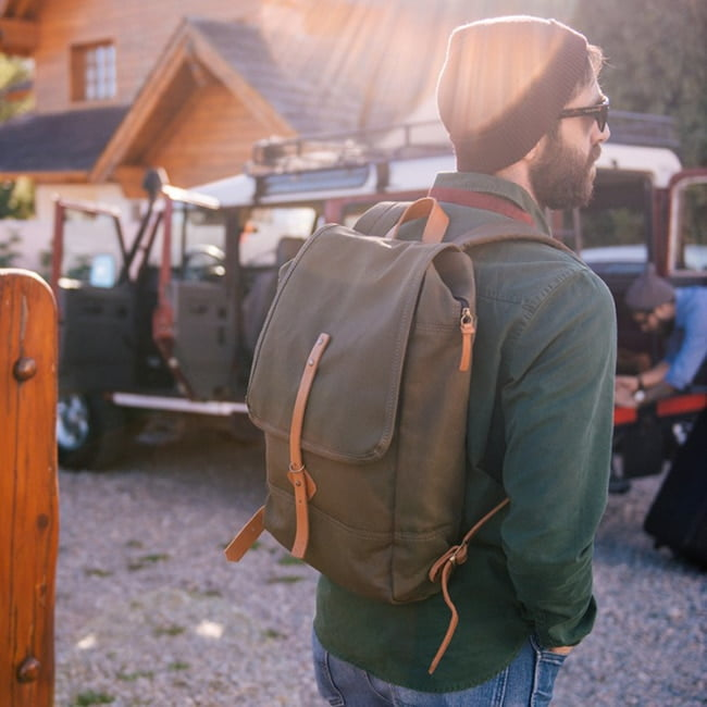 West Coast + Cutterman Homens que se cuidam 10