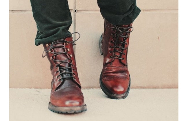 a onde comprar botas masculinhas Homens que se cuidam 2