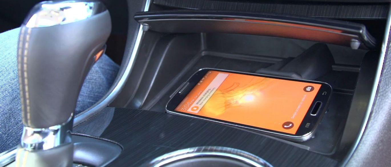 Chevrolet acaba de Lançar em seus Carros Ar-condicionado para Smartphone Homens que se cuidam 1