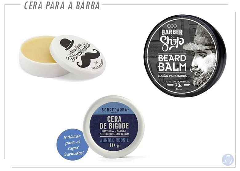 Como Cuidar da Barba Grande Homens que se cuidam 3