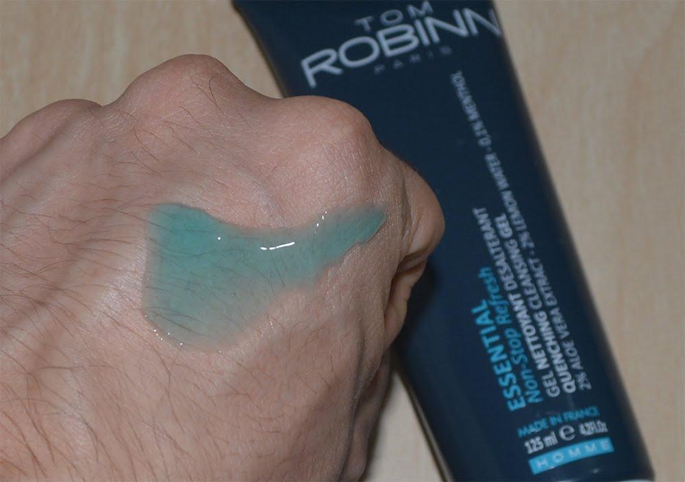 Produtos Essential Tom Robinn Homens que se cuidam 2