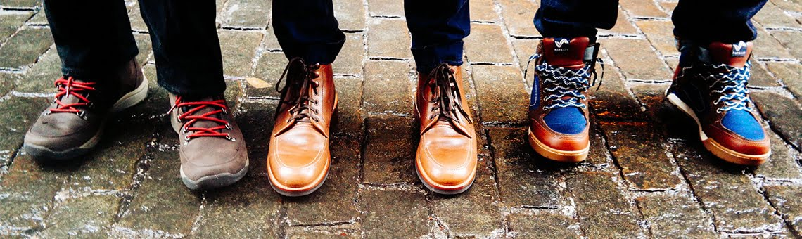 botas masculinas onde comprar Homens que se cuidam slide