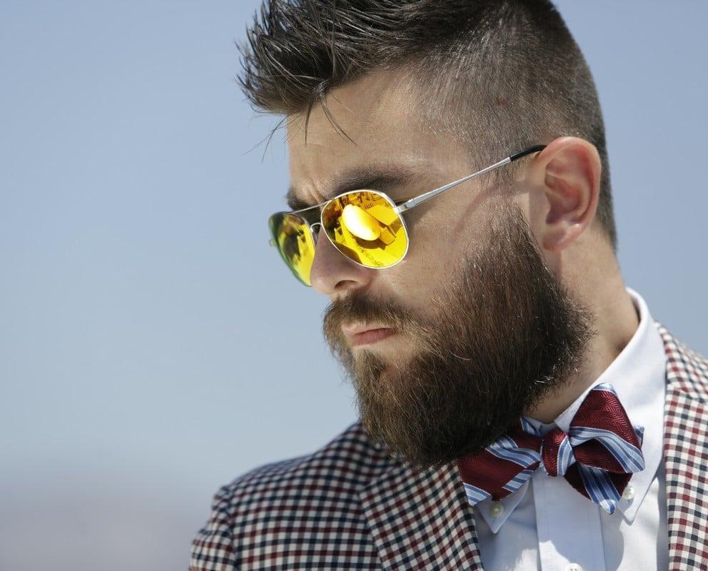 óculos espelhados masculinos homens que se cuidam 2 (2) 2