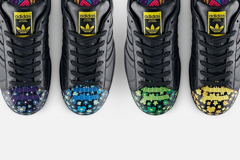 Adidas e Pharrell lançam coleção Supershell Homens que se cuidam 5