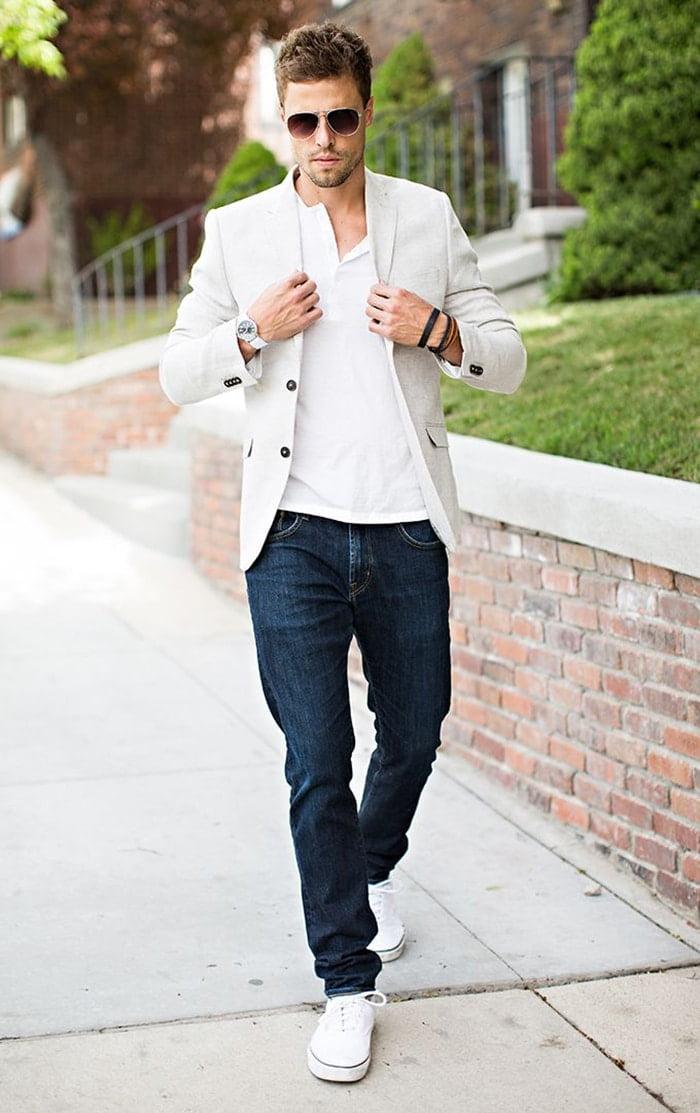 camisa branca masculina como usar homens que se cuidam 7 final
