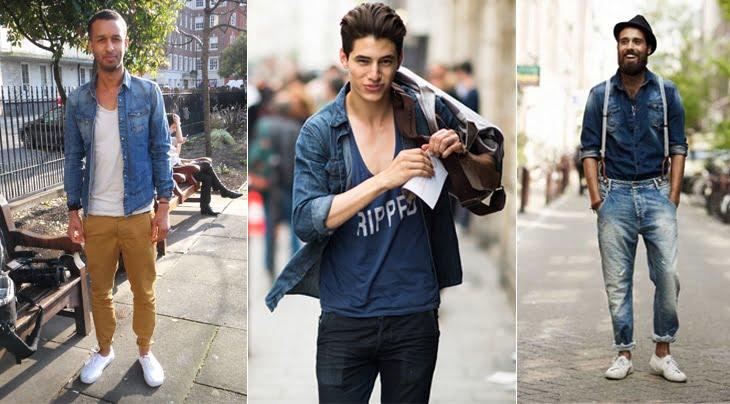 3 peças moda masculina para sobreposição homens que se cuidam 1